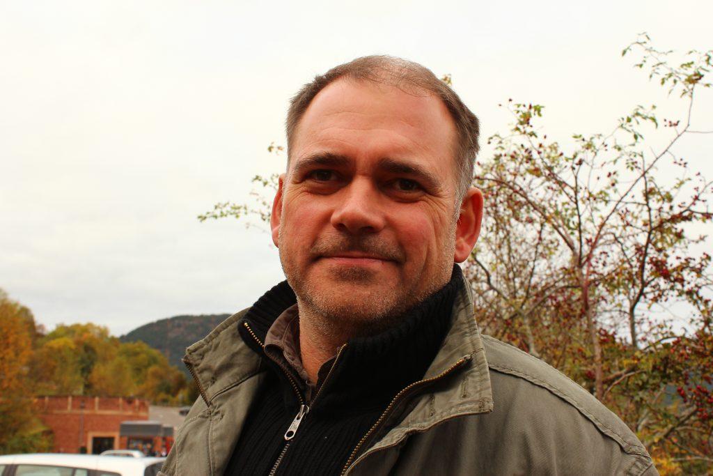 Fliesenlegermeister Frank Ciaramaria